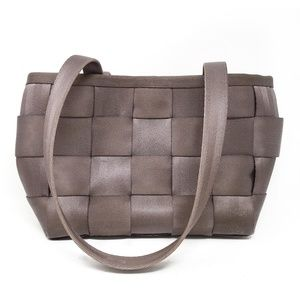Harvey's original seatbelt shoulder bag purse